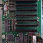 """XT 8088 """"TD-20"""" Mainboard"""