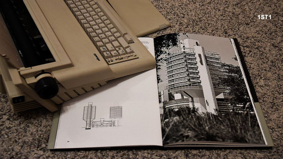 Olivetti PTP 505