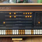 PDP-8 Replica