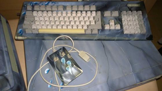 Amiga 2000 Set