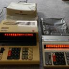 Olympia CD700 und CD401