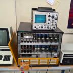 Fa. Reinhardt ATS-DA300 Digital-Analog Testsystem