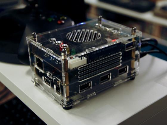 MiSTEr FPGA