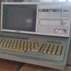 Sharp MZ 80-B