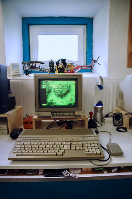 Atari ST 1040