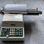 Olympia Buchungsautomat 122-965