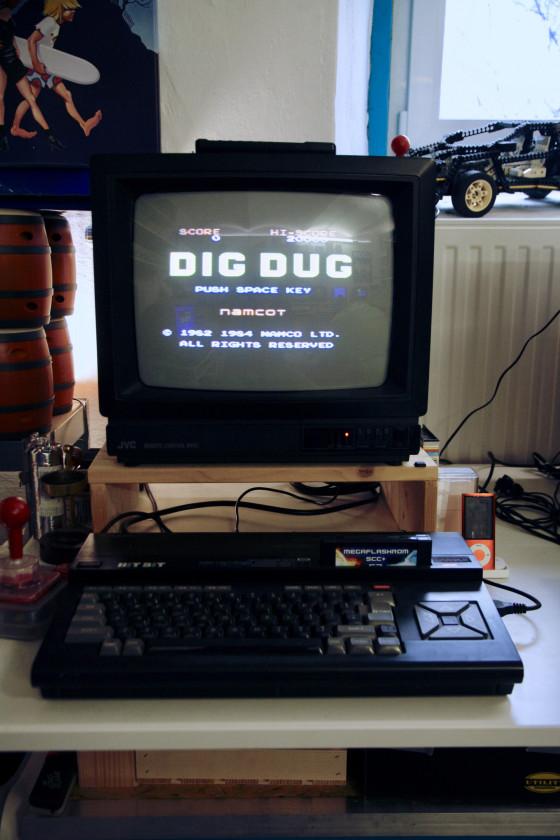 Sony HitBit MSX-1