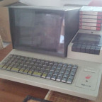 Sharp MZ 80-K