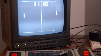 Atari 2600 Haken